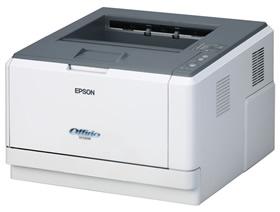 エプソン(Epson) A4モノクロプリンタ LP-S310NC3