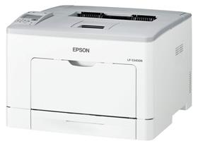 エプソン(Epson) A4モノクロプリンタ LP-S340DN