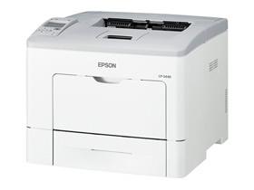 エプソン(Epson) A4モノクロプリンタ LP-S440DN