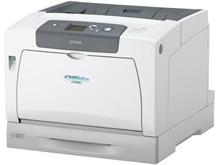 エプソン(Epson) A3カラープリンタ LP-S50C4