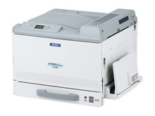 エプソン(Epson) A3カラープリンタ LP-S70C4
