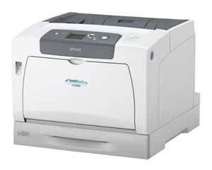 エプソン(Epson) A3カラープリンタ LP-S5000