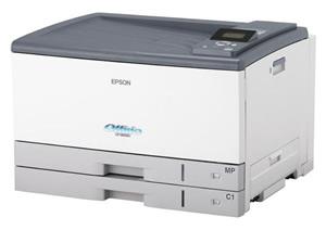 エプソン(Epson) A3カラープリンタ LP-S6000