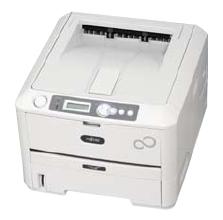 富士通(Fujitsu) A4モノクロプリンタ Printia LASER XL-4280