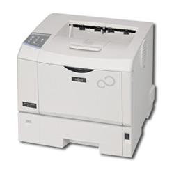 富士通(Fujitsu) A4モノクロプリンタ Printia LASER XL-4360