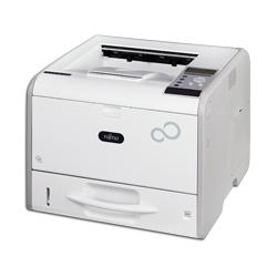 富士通(Fujitsu) A4モノクロプリンタ FUJITSU Printer XL-4400