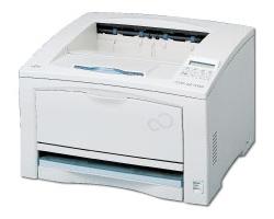 富士通(Fujitsu) A3モノクロプリンタ Printia LASER XL-5350