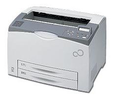 富士通(Fujitsu) A3モノクロプリンタ Printia LASER XL-5370