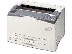 富士通(Fujitsu) A3モノクロプリンタ Printia LASER XL-5770