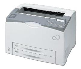 富士通(Fujitsu) A3モノクロプリンタ Printia LASER XL-5900