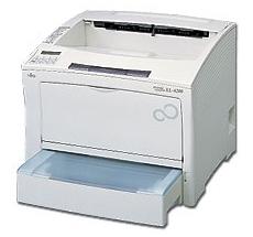 富士通(Fujitsu) A3モノクロプリンタ Printia LASER XL-6200