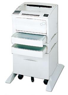 富士通(Fujitsu) A3モノクロプリンタ Printia LASER XL-6300