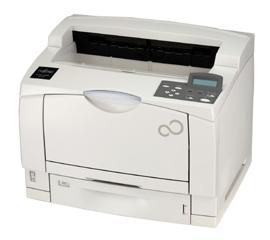 富士通(Fujitsu) A3モノクロプリンタ Printia LASER XL-9311