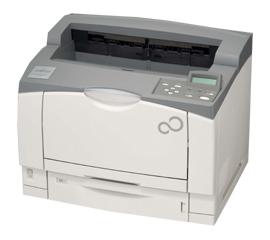 富士通(Fujitsu) A3モノクロプリンタ Printer LASER XL-9380