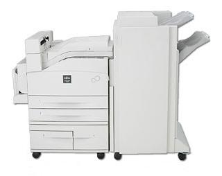 富士通(Fujitsu) A3モノクロプリンタ Printia LASER XL-9500