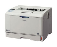 日立(Hitachi) モノクロプリンタ Prinfina LASER BX2640 (PC-PL2640)
