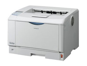 日立(Hitachi) モノクロプリンタ Prinfina LASER BX3530 (PC-PL3530)
