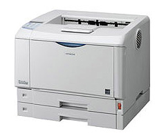 日立(Hitachi) モノクロプリンタ Prinfina LASER BX3540 (PC-PL3540)