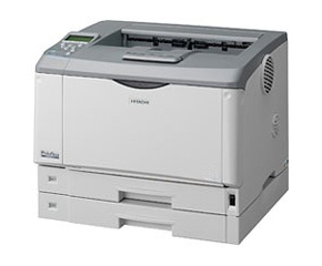 日立(Hitachi) モノクロプリンタ Prinfina LASER BX3541 (PC-PL3541)