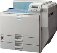 日立(Hitachi) カラープリンタ PrinfinaCOLOR CX4510 (PC-PK4510)