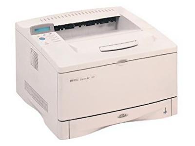 HP(ヒューレット・パッカード) モノクロプリンタ LaserJet 5000