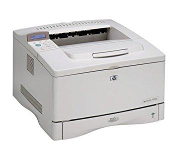 HP(ヒューレット・パッカード) モノクロプリンタ LaserJet 5100tn