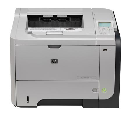 HP(ヒューレット・パッカード) モノクロプリンタ LaserJet Enterprise P3015dn