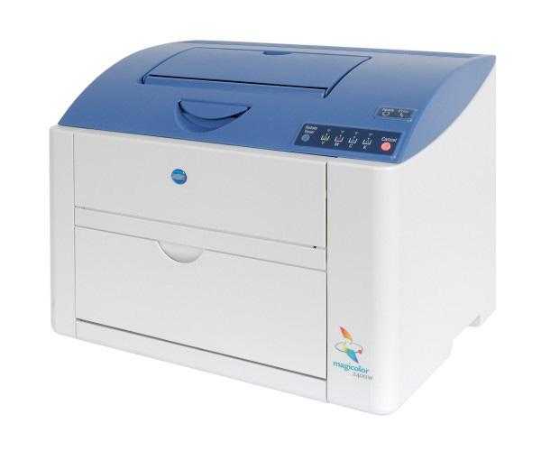 コニカミノルタ(Minolta) カラープリンタ magicolor 2400