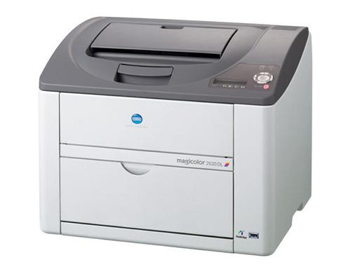 コニカミノルタ(Minolta) カラープリンタ magicolor 2530DL