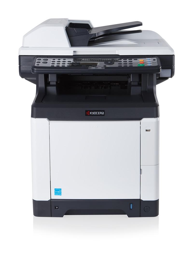 京セラ(Kyocera) カラープリンタ FS-C2026MFP