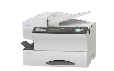 ムラテック(Muratec) FAX V-680