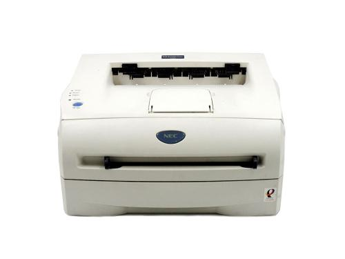 NEC(エヌイーシー) A4モノクロプリンタ MultiWriter 1150