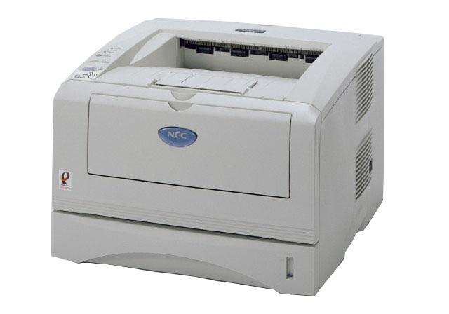 NEC(エヌイーシー) A4モノクロプリンタ MultiWriter 1200