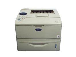 NEC(エヌイーシー) A4モノクロプリンタ MultiWriter 1500N