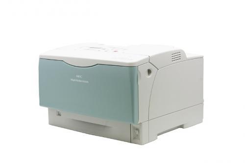 NEC(エヌイーシー) A3モノクロプリンタ MultiWriter 8250