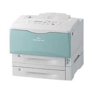 NEC(エヌイーシー) A3モノクロプリンタ MultiWriter 8450NW