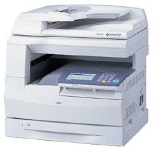 NEC(エヌイーシー) FAX NEFAX IP4000