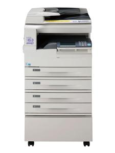 NEC(エヌイーシー) FAX NEFAX IP4100