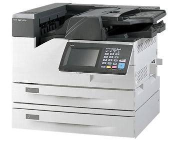 NEC(エヌイーシー) FAX NEFAX IP5000