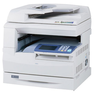 NEC(エヌイーシー) FAX NEFAX IP6050CS