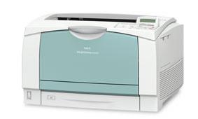 NEC(エヌイーシー) A3モノクロプリンタ MultiWriter 8300 (PR-L8300)