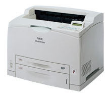 NEC(エヌイーシー) A3モノクロプリンタ MultiWriter PR-L3300N