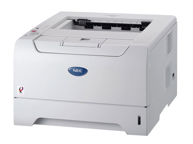 NEC(エヌイーシー) A4モノクロプリンタ MultiWriter 5200   (PR-L5200)