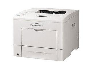 NEC(エヌイーシー) A4モノクロプリンタ MultiWriter 5500P (PR-L5500P)