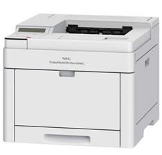 NEC(エヌイーシー) A4カラープリンタ Color MultiWriter 5800C(PR-L5800C)