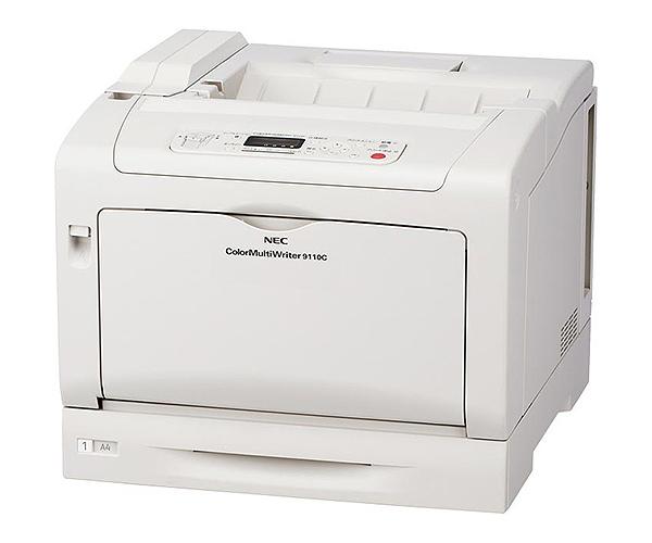 NEC(エヌイーシー) A3カラープリンタ Color MultiWriter 9010C(PR-L9010C)