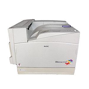 NEC(エヌイーシー) A3カラープリンタ Color MultiWriter 9750C(PR-L9750C)