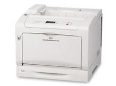 NEC(エヌイーシー) A3カラープリンタ Color MultiWriter 9110C(PR-L9110C)