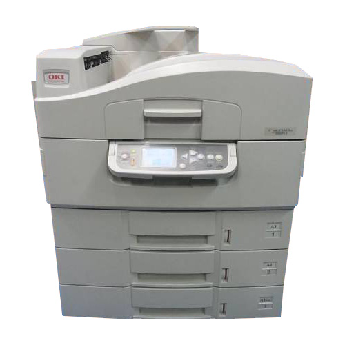 沖データ(OKI) カラープリンタ MICROLINE Pro 9800PS-E