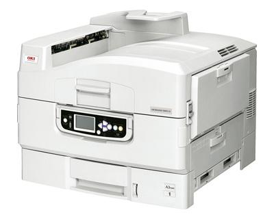 沖データ(OKI) カラープリンタ MICROLINE Pro 9800PS-X